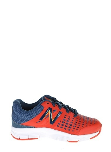 New Balance Koşu Ayakkabısı Kırmızı